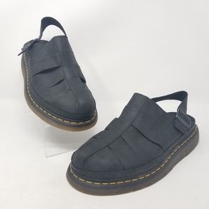Dr Martens Mens Sandals